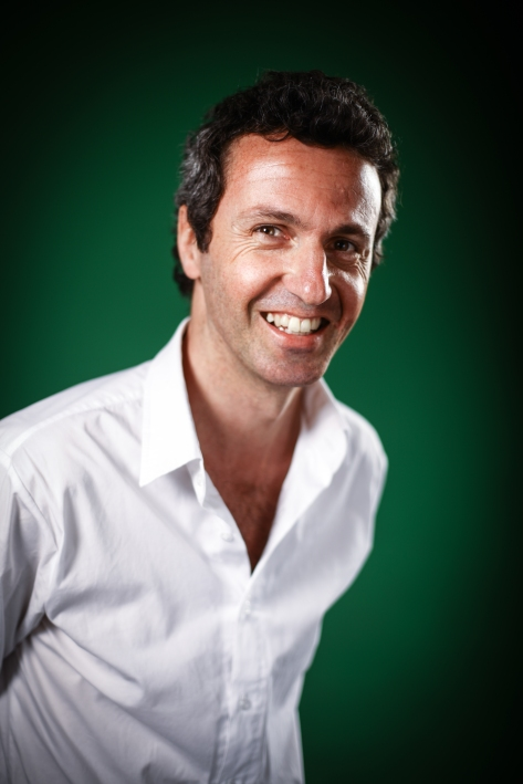 Laurent Couderc_portrait