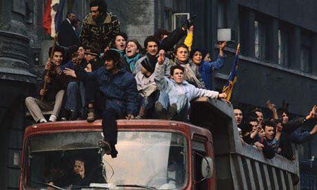 revolutia 89