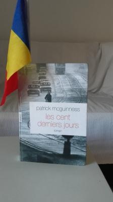 """Edition en français """"Les Cent derniers jours"""""""